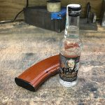 Several years ago at a private party in Phoenix I met Kalashnikov's grandson Eagr.…