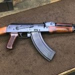 Fine looking Polish girl!!!! Built on a Childers receiver with a HF chrome lined…