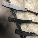 Some of you guys were asking about the CNC Warrior receivers. They build into…