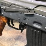The Apex/Vickers/IN RANGE give away rifle ready for test fire Monday. Check out that…