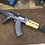 How a bout a fixed can M92. Built on an NDS receiver with or…