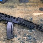 A Tantal we corrected for a customer. They sent it to a standard gunsmith.…