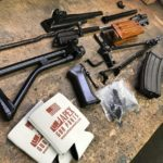 Just got our Galil kit from APEX today. I can't be more pleased. Excellent…