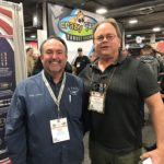 Always good to see my buddy Walter Keller from Safety Harbor Firearms. We have…