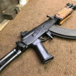I let a friend talk me into doing another Hunter to Galil conversion. I…
