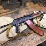 1989 Russian Tula build. The only IN RANGE registered SBR for sale this year.…