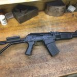 IN RANGE is also your place for AK platform shotgun work. Our Vepr 12…