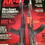 Getting some love in the new Harris Pub. AK-47 & Soviet Weapons magazine