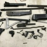 We sorted out the Galil kit. The front sight itself has some issues. The…