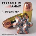 Friends, anyone needing custom ammo in the East Tennessee area should check out Parabellum…