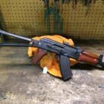 For sale. SBR Krink built on a pre ban Norinco 56s. Excellent condition. I…